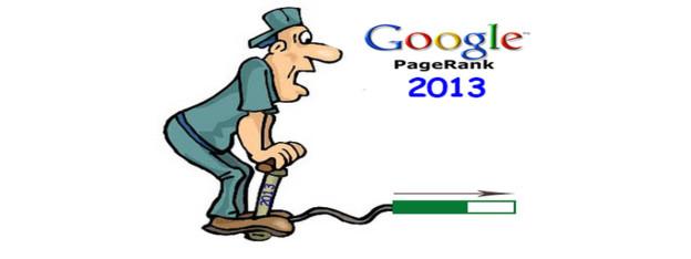 Коли буде апдейт PageRank?