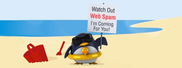 Google обновив Пінгвін до версії 2.1