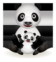 Нова панда